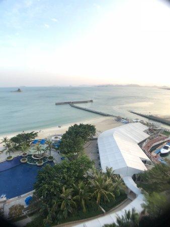 Sheraton Dameisha Resort, Shenzhen: photo0.jpg