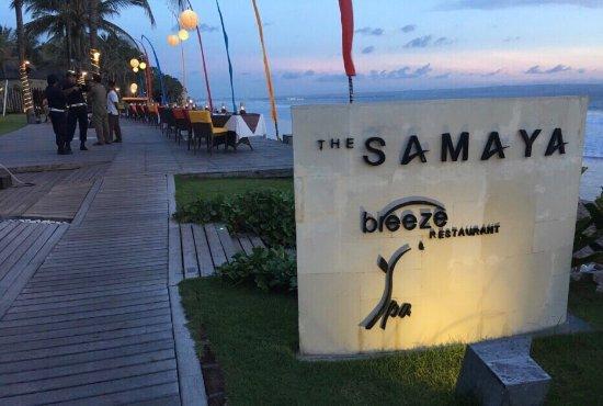 Breeze at The Samaya Seminyak: photo3.jpg