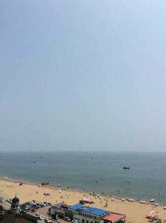 Changli County, China: 黄金海岸保护区