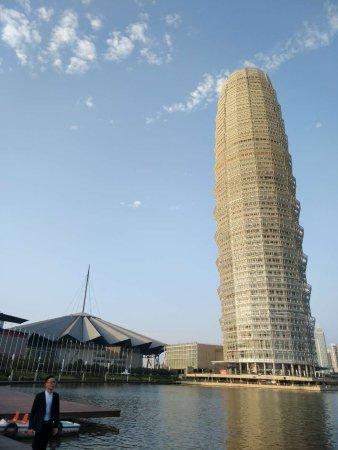 Zhengzhou, Cina: mmexport1512836808826_large.jpg