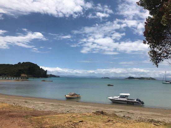 Waiheke Island, New Zealand: very nice place!