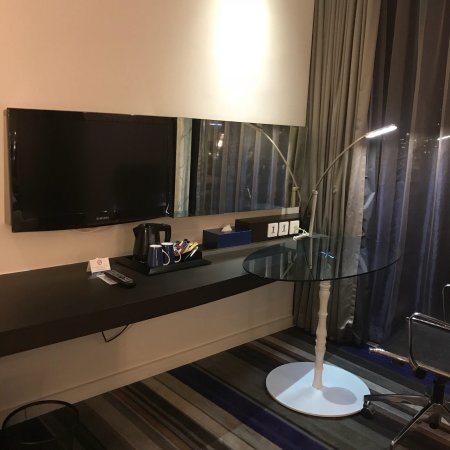Holiday Inn Express Bangkok Siam: photo2.jpg