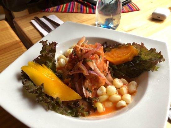 photo3.jpg - Picture of Mapacho Craft Beer Restaurant, Aguas Calientes -  Tripadvisor