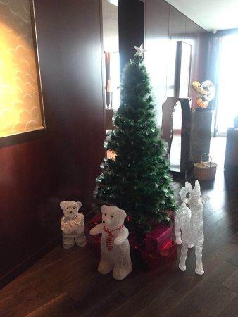 Sheraton Huangdao Hotel Photo
