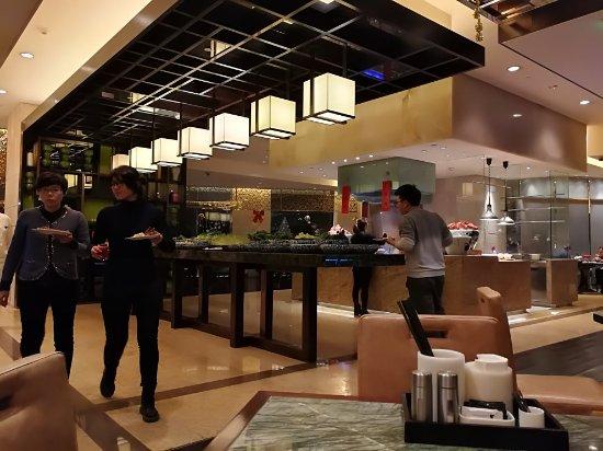 JW Marriott Hotel Chongqing Photo