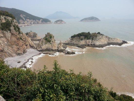 Xiangshan County Foto