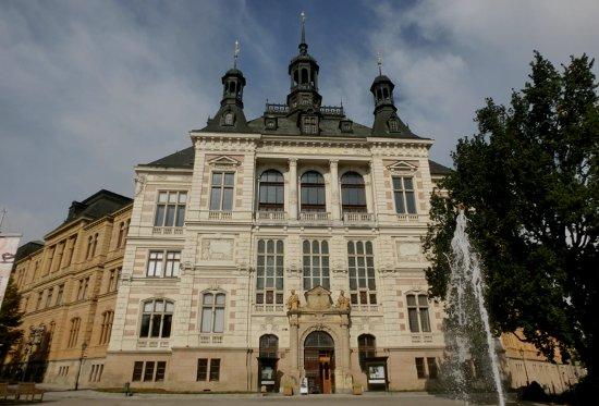 Museum of West Bohemia (Západočeské muzeum)