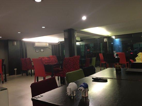 Bangkok Venice Suite: 曼谷威尼斯套房酒店