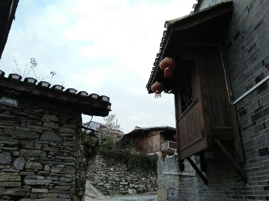 Qingyan Ancient Town: IMG_20171230_172253_large.jpg