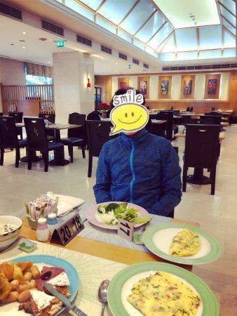 Holiday Inn Cairo - Citystars: photo1.jpg
