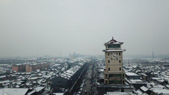 Jiangyan Qintong Ancient Town: photo3.jpg