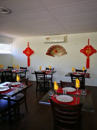 Mooloolah Valley, Australie : Mooloolah Chinese Kitchen