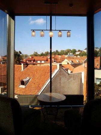 Best Western Santakos Hotel Lithuania