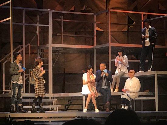 Shanghai Lanxin Theater: photo7.jpg