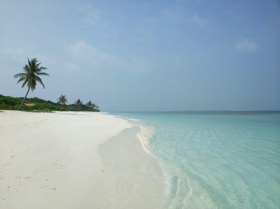 多納庫希島照片