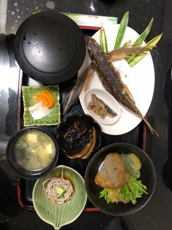 Oshokujidokoro Ajitoku Photo