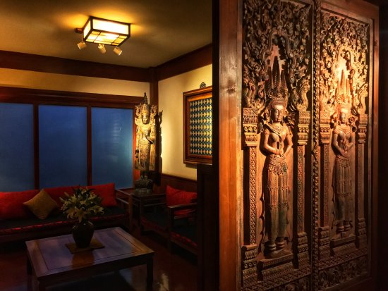 Songtsam Shangri-la (Lvgu) Lodge: photo7.jpg