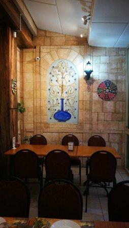 מסעדת אלחיר: Excellent experience!The food is delicious,and the service is great. The best restaurant in haif