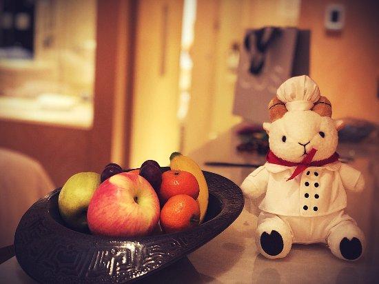 Guangzhou Marriott Hotel Tianhe: photo2.jpg