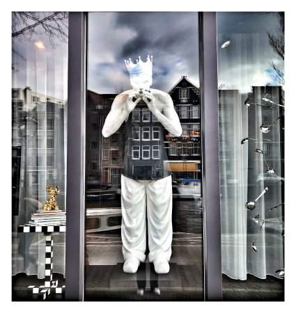 Andaz Amsterdam Prinsengracht صورة فوتوغرافية