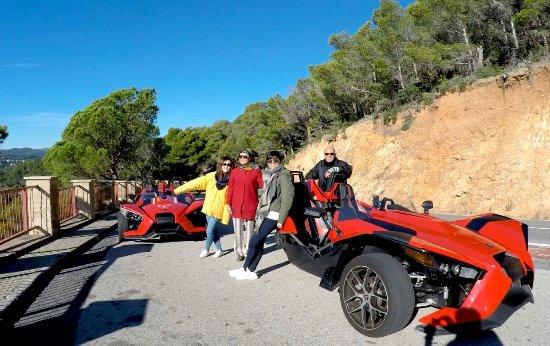 Pavian Motor Barcelona