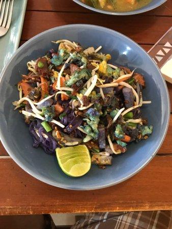 Anchan Vegetarian Restaurant: photo1.jpg