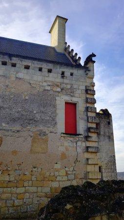 Forteresse royale de Chinon : IMG_20180211_110821_large.jpg