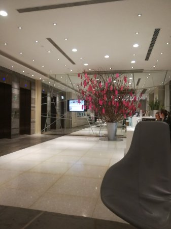 Lodgewood by L'hotel Mongkok Hong Kong: IMG_20180212_215200_large.jpg