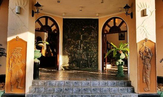 Villa Ranmenika: Very good