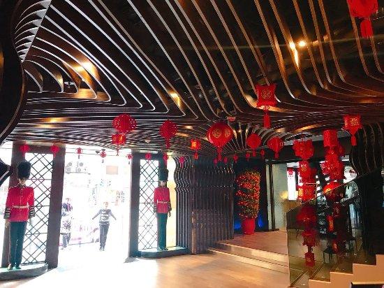 Kew Green Hotel Wanchai Hong Kong Tripadvisor
