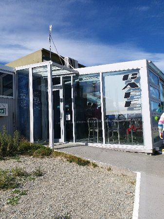 Twizel, Nya Zeeland: 20180216_170104_large.jpg