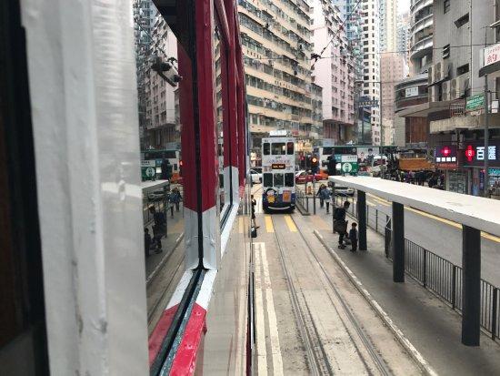 Hong Kong Tramways (Ding Ding): photo2.jpg
