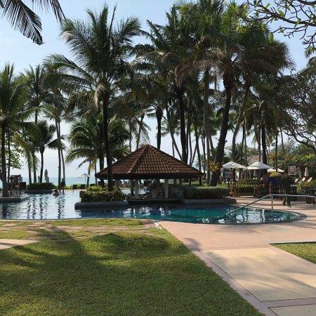 Centara Grand Beach Resort Samui : photo5.jpg