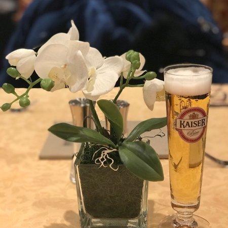 Grunauer Hof: 很好吃,性价比也很高。不愧是瓦兹排名第一的餐厅。