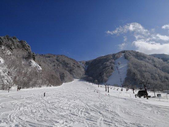 Hirayu Onsen Ski Place