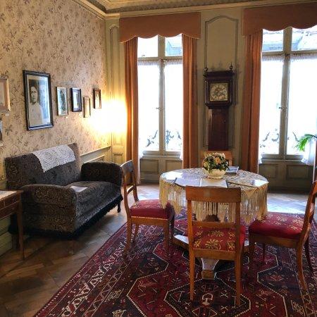 Einstein House (Einsteinhaus) : photo0.jpg