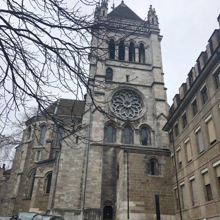 Cathedrale de St-Pierre Photo