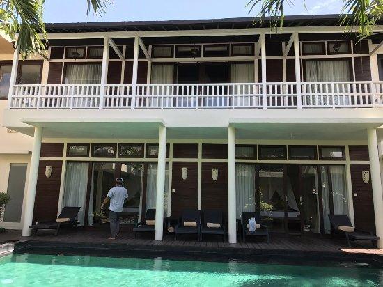 Anantara Vacation Club Bali Seminyak: 三卧别墅