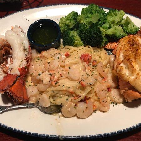 Best Seafood Restaurant In Niagara Falls Canada