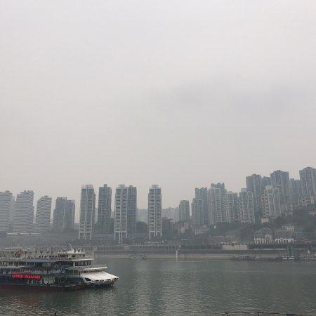 Chongqing Chaotianmen: photo3.jpg
