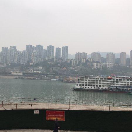 Chongqing Chaotianmen: photo4.jpg