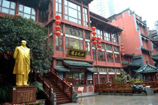 changsha food guide 10 must eat restaurants street food stalls in rh thingstodopost com