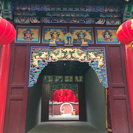 Wutai Shan (Five Terrace Mountain): photo1.jpg