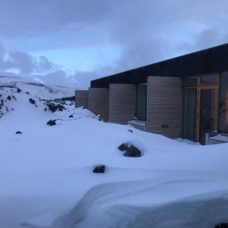 Silica Hotel Iceland Booking