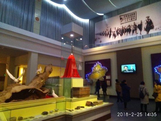 Shihezi, Trung Quốc: 军垦博物馆