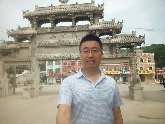Xinyang, จีน: 名扬大酒店