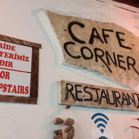 Cafe Corner restaurant 사진
