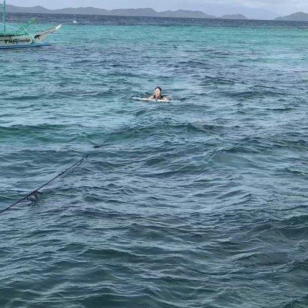 Subwing Palawan: photo2.jpg