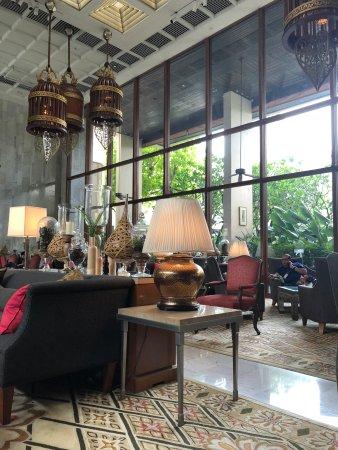 Mandarin Oriental, Bangkok: 超赞的体验