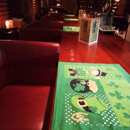 Flair(Ritz-Carlton Tianjin): nice cocktail